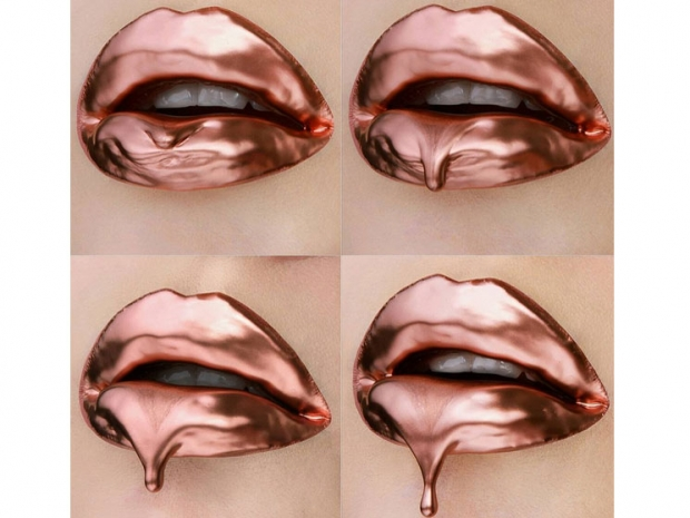 Kylie Jenner's Lip Kit