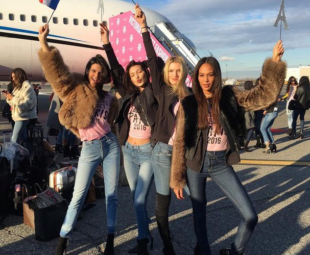 7 curiosidades sobre o Victoria's Secret Fashion Show 2016